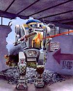Man O' War B (Gargoyle) CCG Limited.jpg