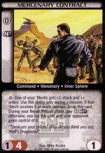 Mercenary Contract CCG Mercenaries.jpg