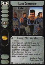 Lance Commander CCG CommandersEdition.jpg