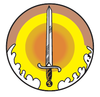 Insignia of the Davion Brigade of Guards
