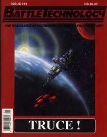 BattleTechnology, Issue 19