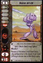 Avatar (AV1-OB) CCG Crusade.jpg