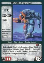 Daishi A (Dire Wolf) CCG Limited.jpg