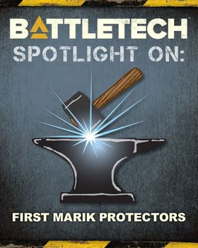 Spotlight On - First Marik Protectors (Cover).jpg