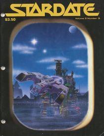 Stardate, Vol. 3 Number 3