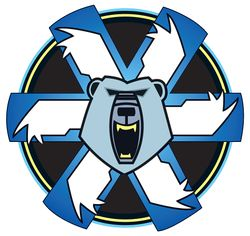 Clan Ghost Bear Logo