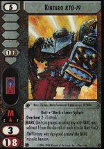 Kintaro (KTO-19) CCG CommandersEdition.jpg