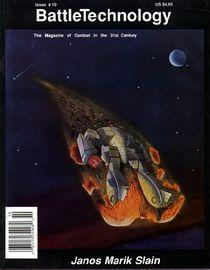 BattleTechnology, Issue 10