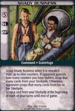 Shady Business CCG Unlimited.jpg