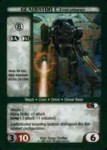 Gladiator C (Executioner) CCG Unlimited.jpg
