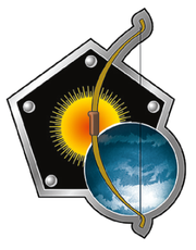 Insignia of the Alliance Jaegers
