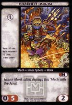 Hammer (HMR-3M) CCG Mercenaries.jpg