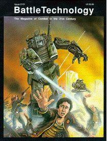 BattleTechnology, Issue 1