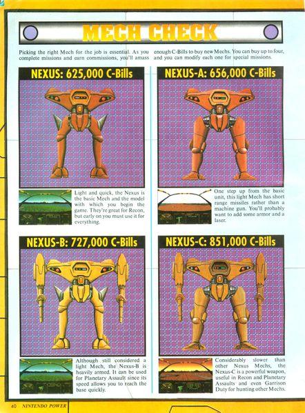 File:SNES Mechwarrior 2.jpg