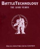 "BattleTechnology Binder ""The War Years"""