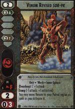 Venom Revised (SDR-9K) CCG CommandersEdition.jpg