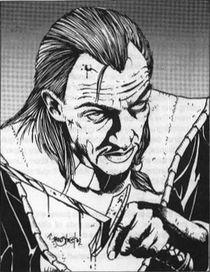 Victor Liao, after killing a Terran Alliance ambassador