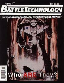BattleTechnology, Issue 17