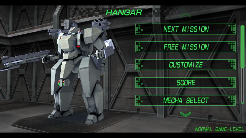 Giant Robot Genre Games for Android Market – Part One | Sarna net