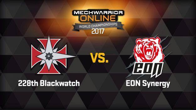 228 vs EON