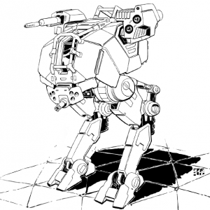 TP-1R Trooper