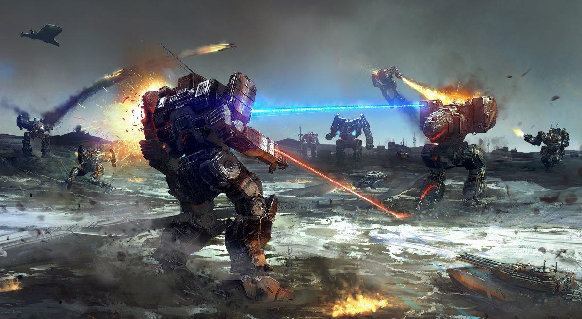 BattleTech Dev Reveals Future Of The Game | Sarna net
