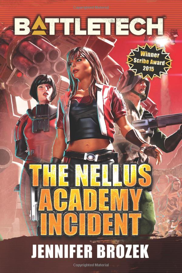 Nellus Academy