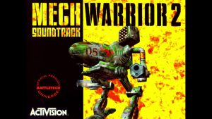 Sarna.net News: Let's Talk About The MechWarrior 2 Soundtrack