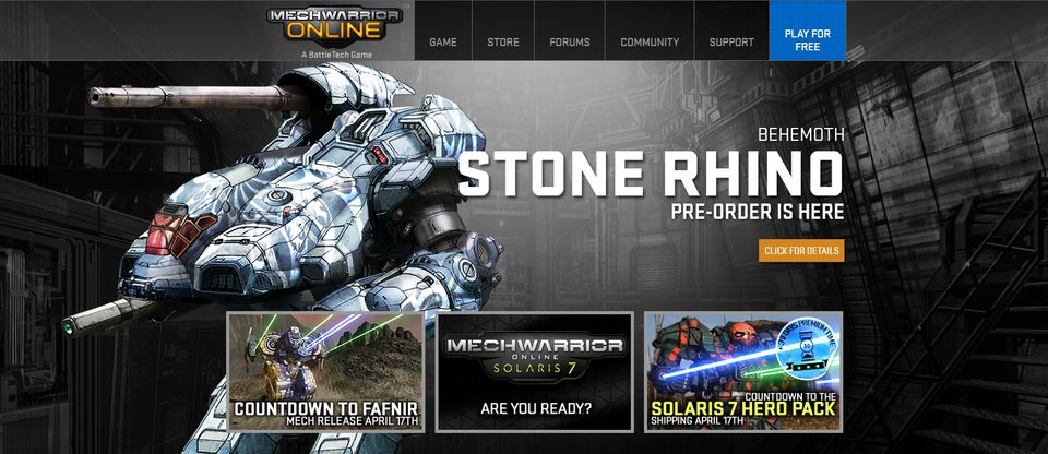 State Of Play: How MechWarrior And BattleTech Are Doing Post