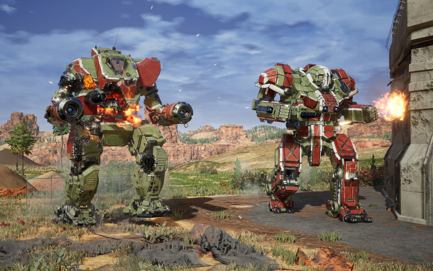 Is MechWarrior 5 About To Go Epic Exclusive? | Sarna net