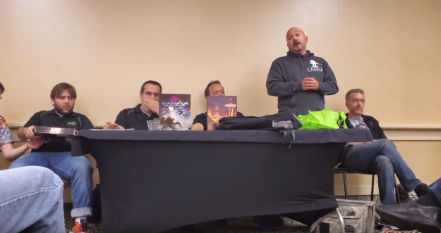 GenCon 2019 What's up with CGL