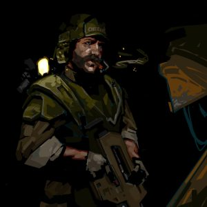 Sarna.net News: Community Outreach - Tex Talks BattleTech