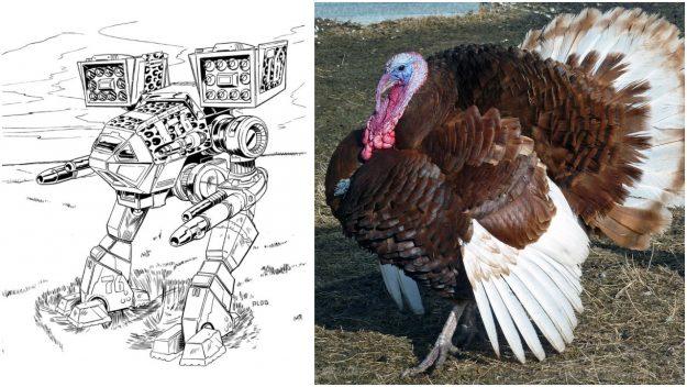 Rakshasa Turkey
