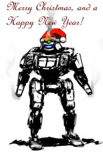 Sarna.net News: All I Want For Christmas Is My Whitworth In MechWarrior 5