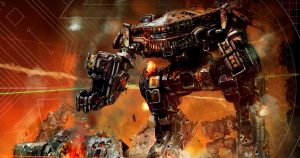 Sarna.net News: MechWarrior 5: Mercenaries Has Arrived - Here's What You Can Expect