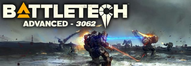 BattleTech Advanced 3062