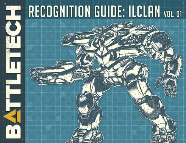 BattleTech Recognition Guide