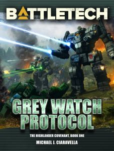 Grey Watch Protocol
