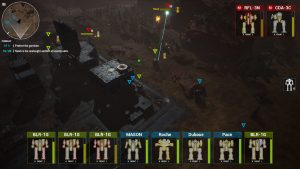 Sarna.net News: MechCommander Returns As a MechWarrior 5 Mod