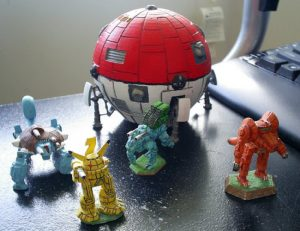 Pokemon-BattleTech
