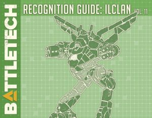 IlClan Vol 11