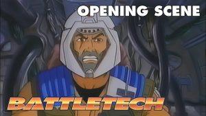 BattleTech Opening Scene