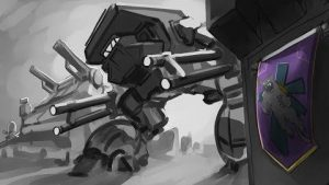 Sarna.net News: Your BattleTech News Roundup For April 2021