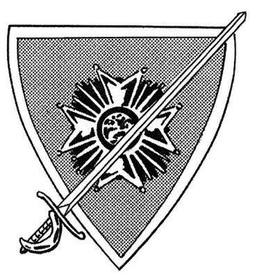 Insignia of the Tamar Cavaliers