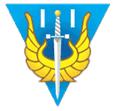 Insignia for unit.