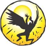 Insignia of Avanti's Angels
