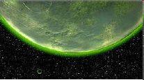 Orbital view