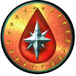 Clan Blood Spirit Logo