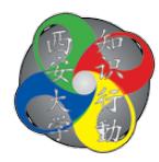 Sian Univerity Logo