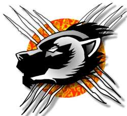Clan Wolverine Logo